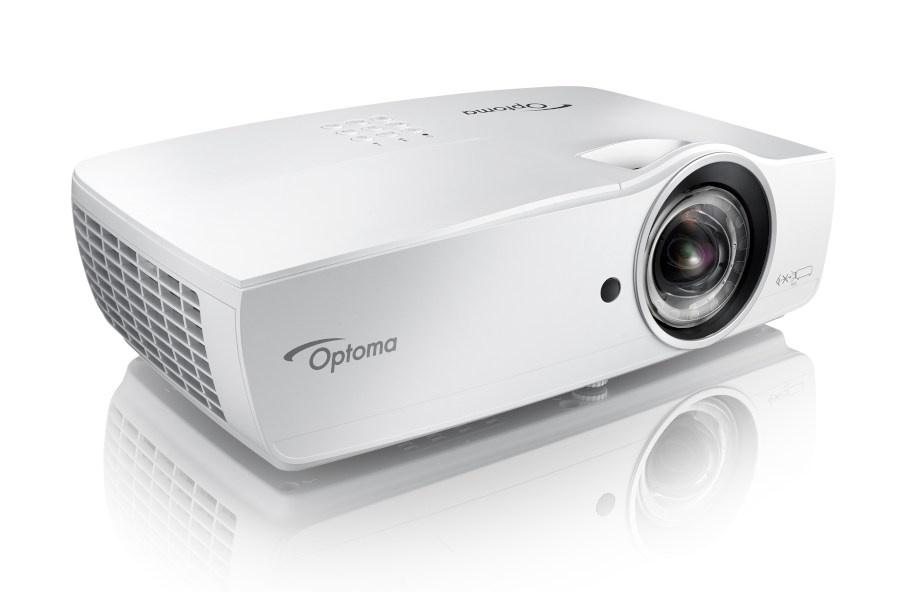 Projetor Optoma W460