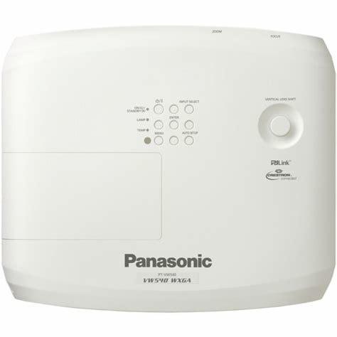 Projetor Panasonic PT-VZ580U
