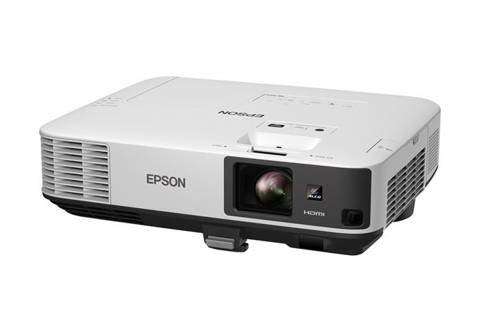 Projetor Epson PowerLite 2055