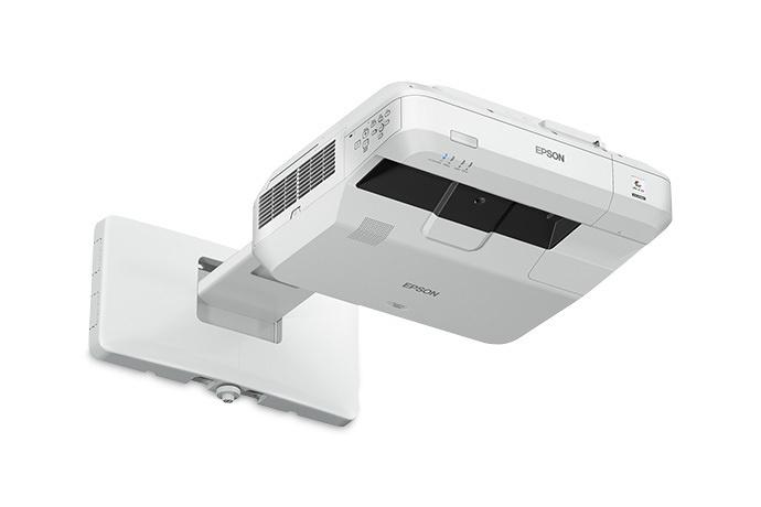 Projetor Epson PowerLite 700U