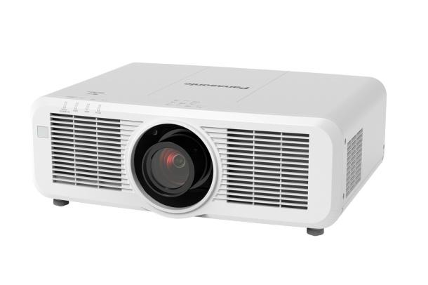 Projetor Panasonic PT-MZ670U