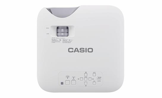 Projetor Casio Advanced XJ-F211WN