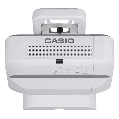 Projetor Casio Advanced XJ-UT312WN