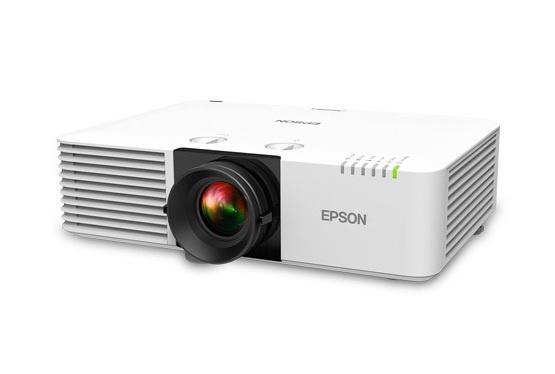 Projetor Laser Epson PowerLite L610