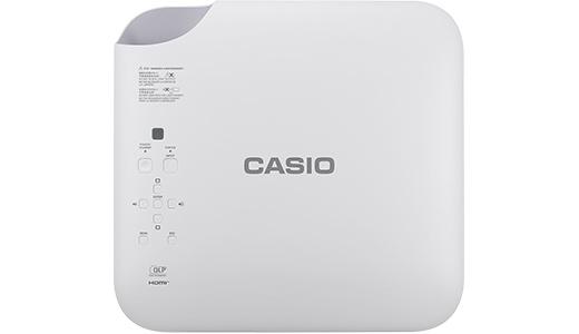 Projetor Casio XJ-S400W