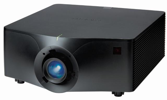 Projetor Christie Laser DWU1075-GS