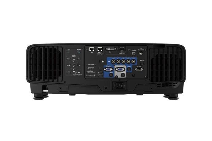 Projetor Laser Epson Pro L1495U