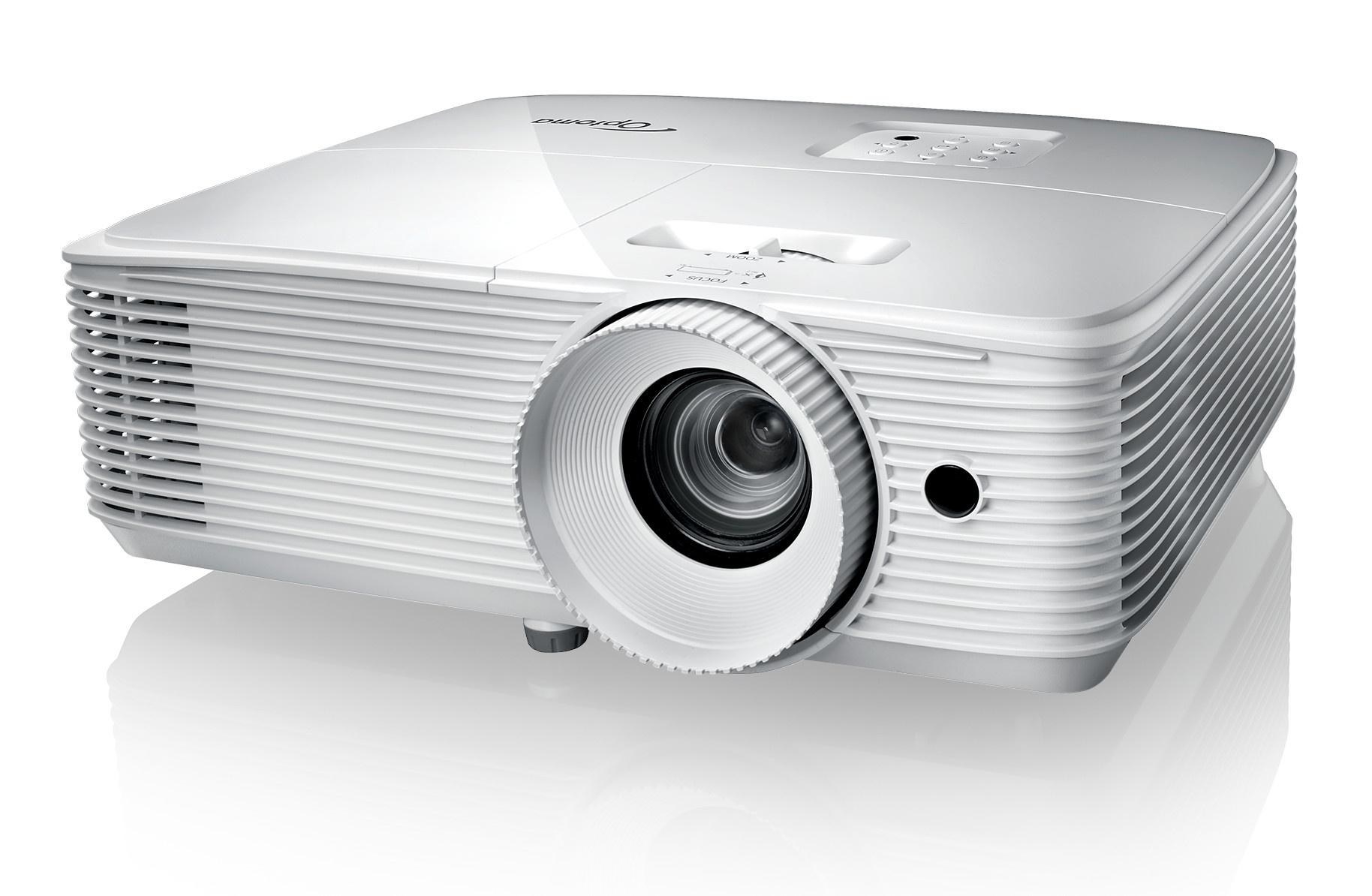 Projetor Optoma GT1080HDR