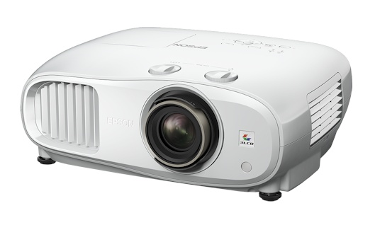 Projetor Epson Home Cinema 3800 4K