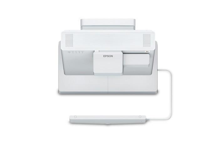 Projetor Epson Interativo Touch BrightLink 1485Fi+