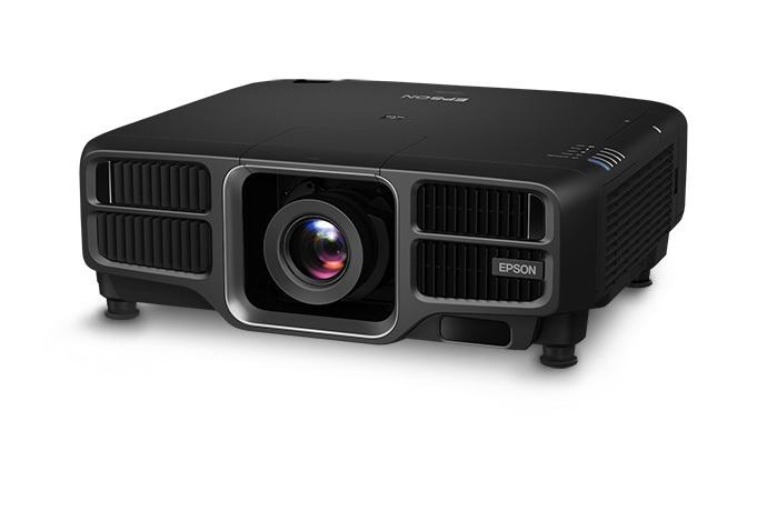 Projetor Epson Laser Pro L1715SNL