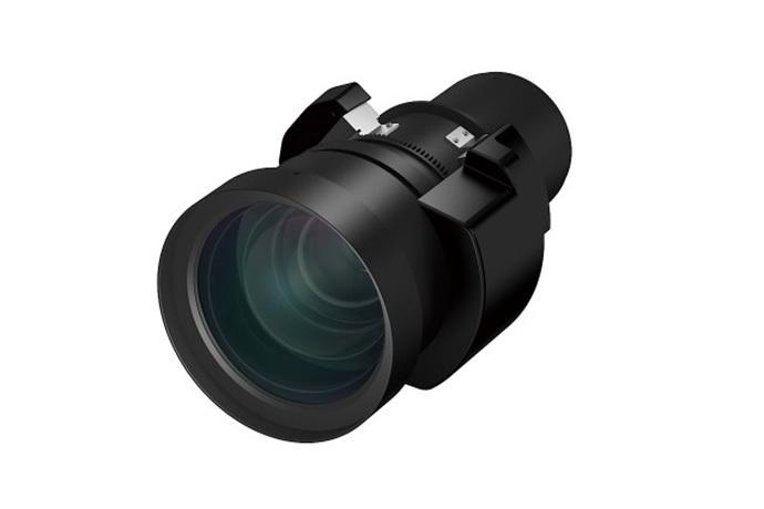Lente Zoom Grande Angular ELPLW06 para projetor Epson
