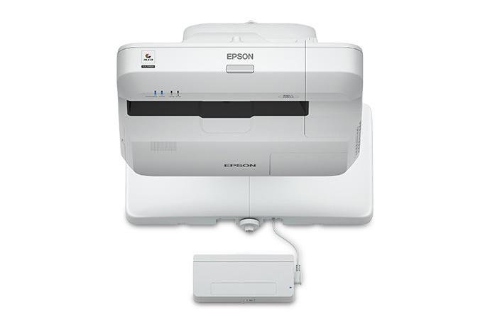 Projetor Epson Interativo BrightLink 696Ui