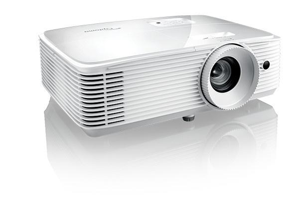 Projetor Optoma EH412 1080p
