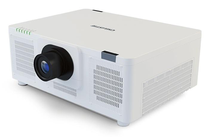 Projetor Christie Laser LWU755-DS