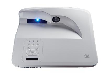 Projetor Christie Laser Captiva DHD410S