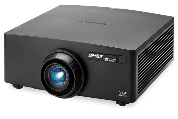 Projetor Christie Laser DWU635-GS