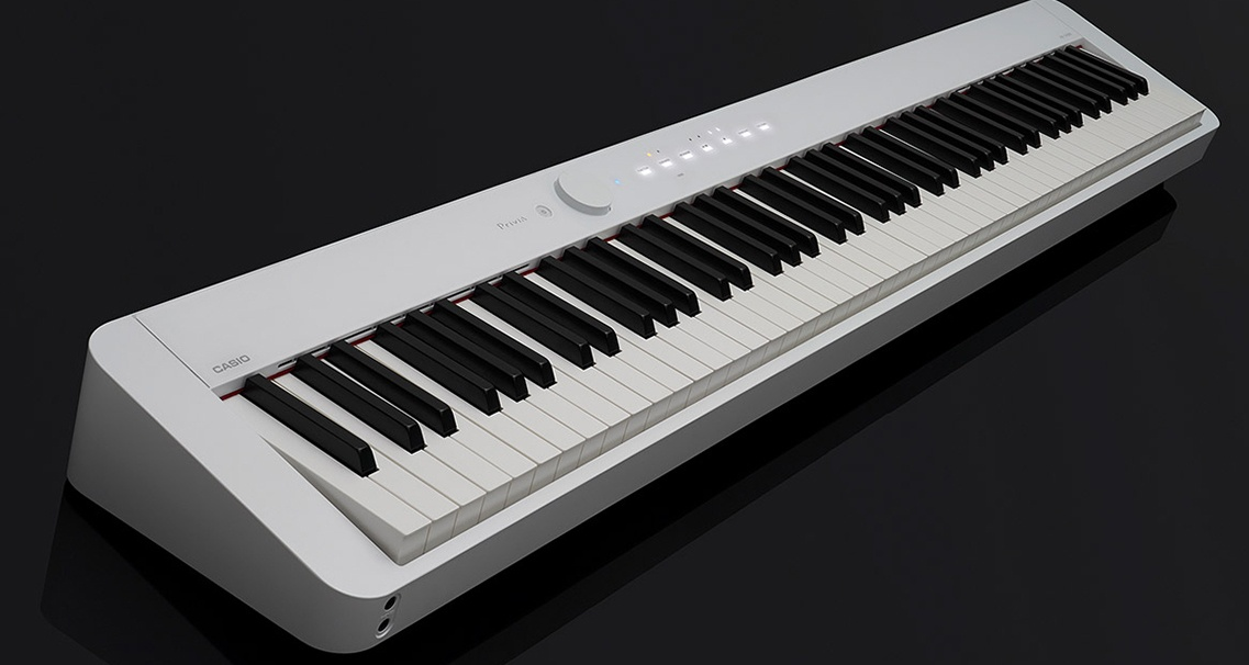Stage Piano Digital Casio PX-S1000