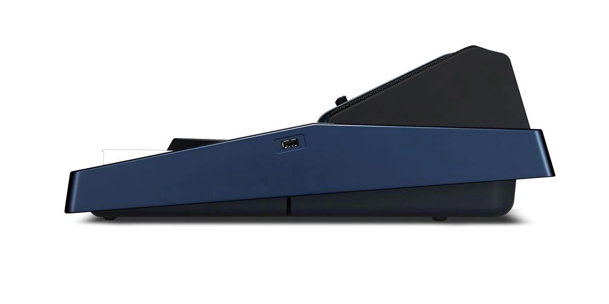 Teclado Arranjador Digital Casio MZ-X500