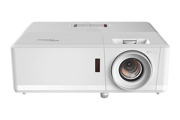 Projetor Laser Optoma ZW502
