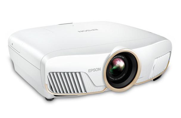 Projetor Epson Home Cinema 5050UB