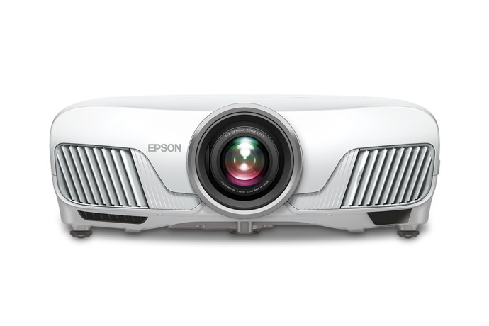 Projetor Epson Home Cinema 4010 4K HDR
