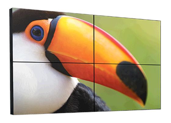 Video Wall Christie FHD552-XB
