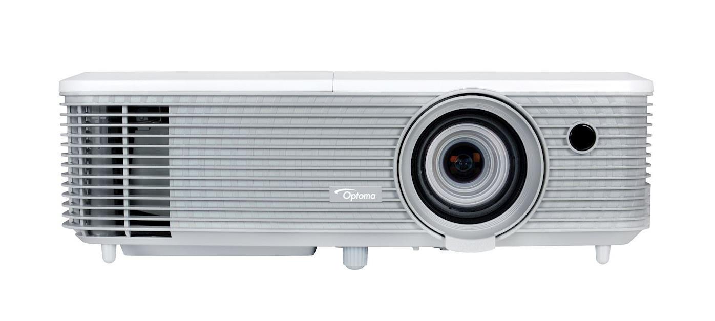 Projetor Optoma W400+