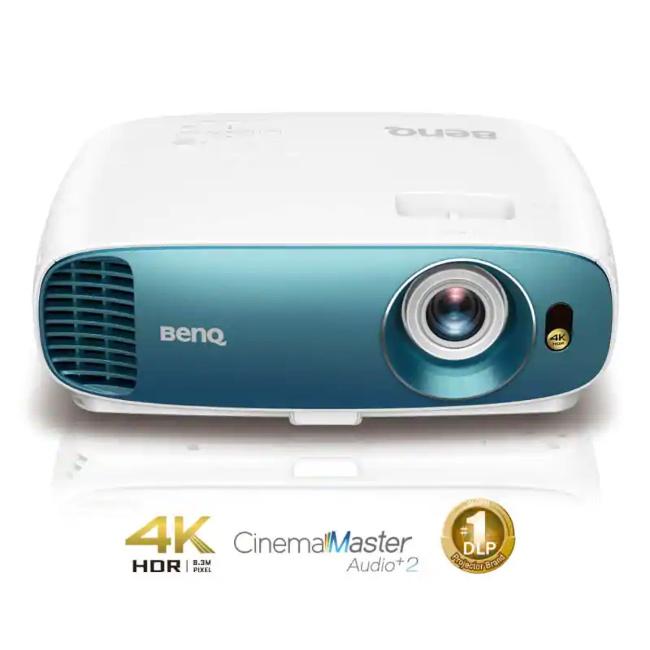 Projetor BenQ TK800M 4K
