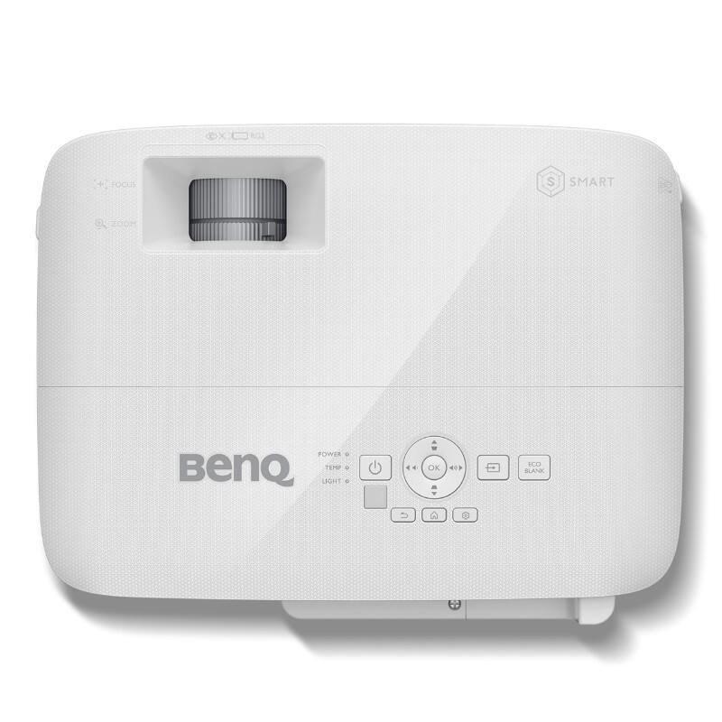 Projetor BenQ Smart EH600 Full HD