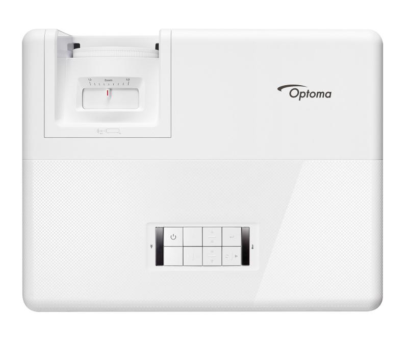 Projetor Optoma ZW403