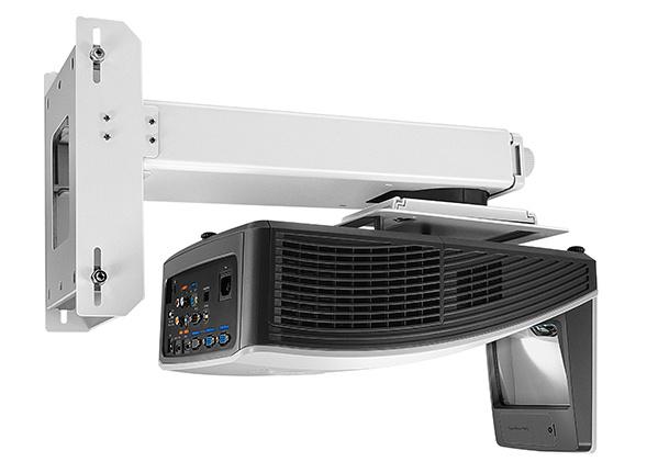 Projetor BenQ Interativo de Ultra Curta Distância MW855UST