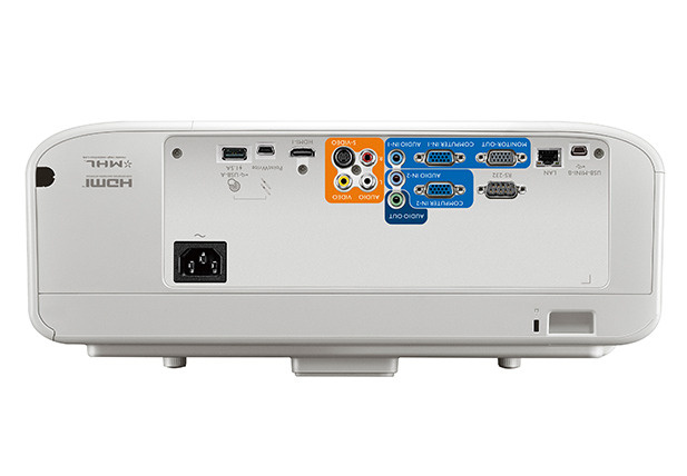Projetor BenQ Interativo de Ultra Curta Distância MW864UST