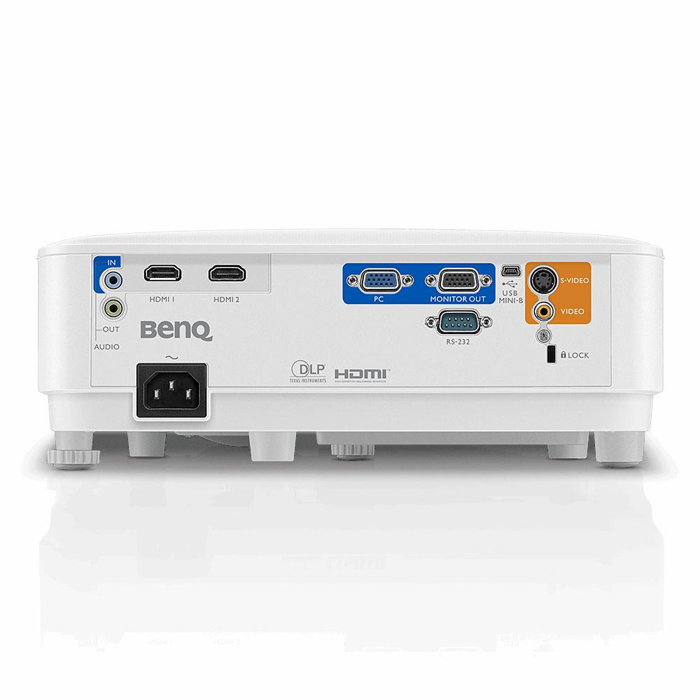 Projetor Corporativo BenQ MW550