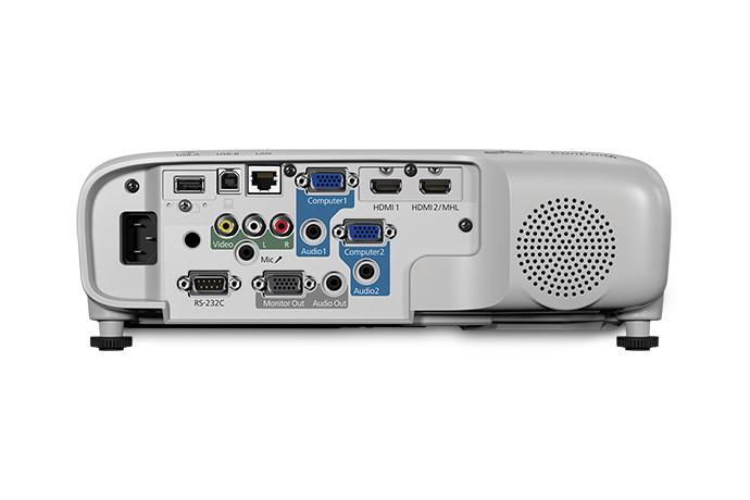 Projetor Epson Powerlite 970